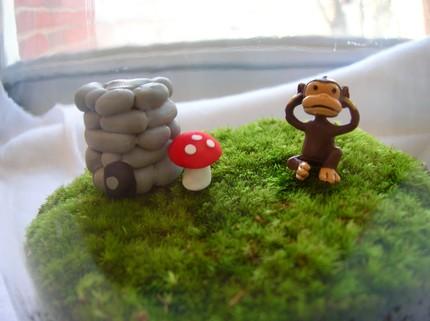 Monkshroom